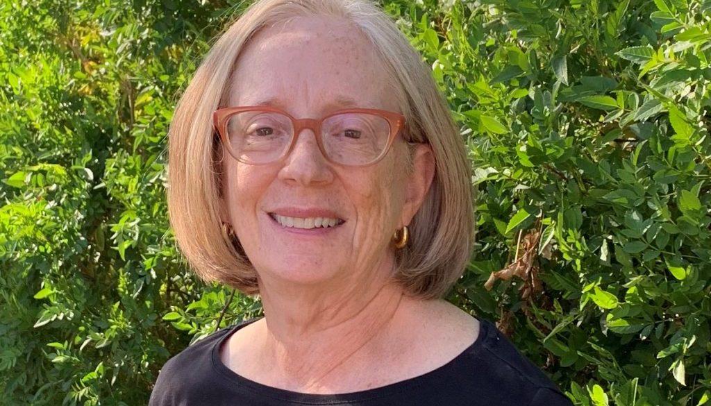 Rae Rader 2021